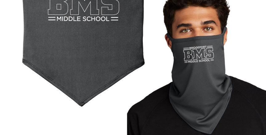 BMS Ear Loop Gaiter Mask