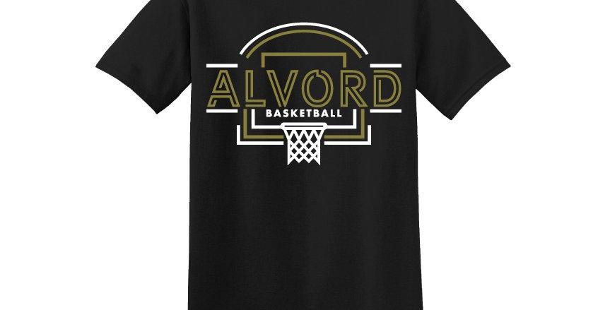 Alvord Basketball Spirit Apparel