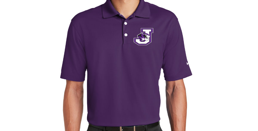 Jacksboro Nike Dri-FIT Polo (363807)