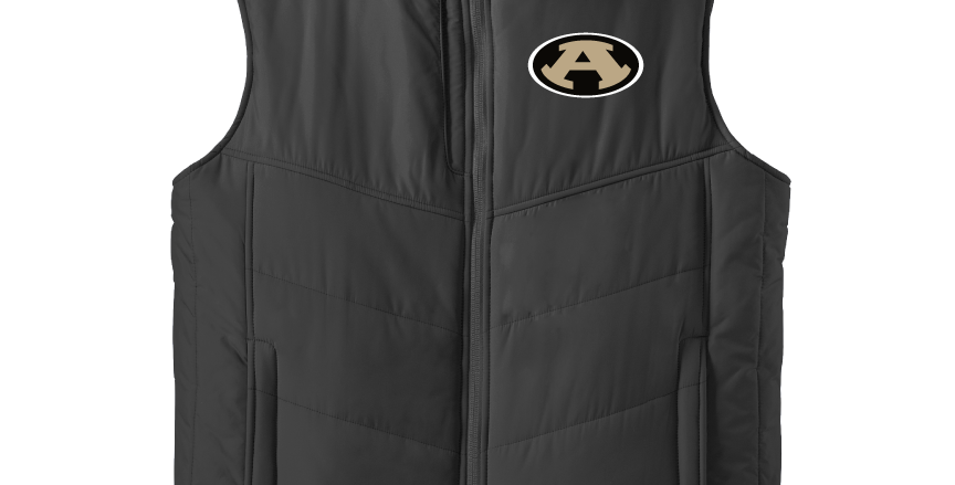Alvord Puffy Vest