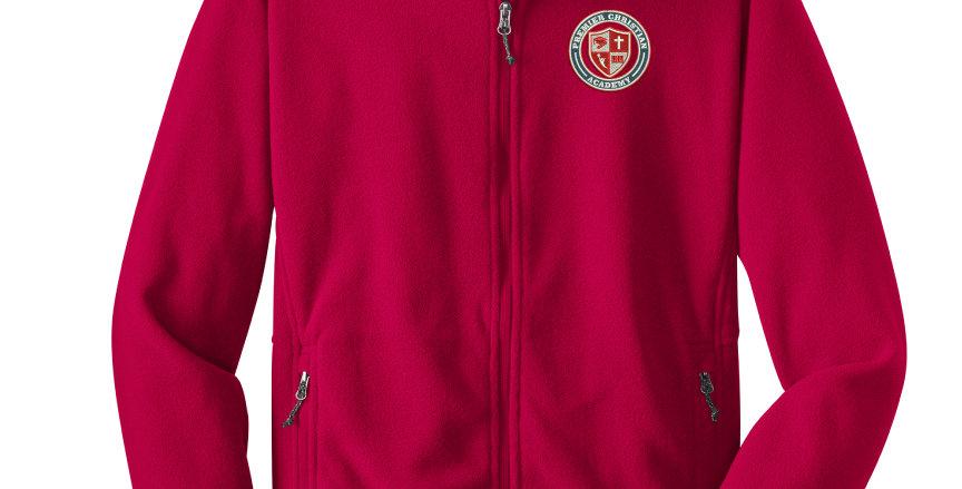 PCA Fleece Jacket