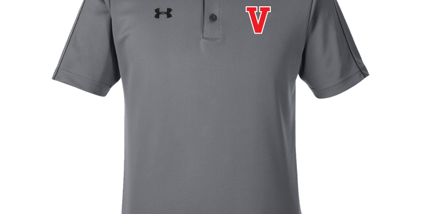 VCA Under Armour Tech Polo