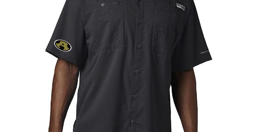 Alvord Columbia Tamiami II Short-Sleeve Shirt
