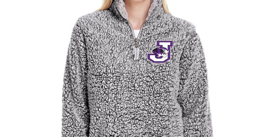 Jacksboro Ladies Epic Sherpa