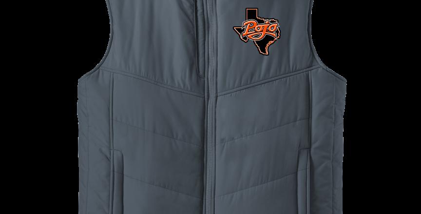 Springtown Puffy Vest