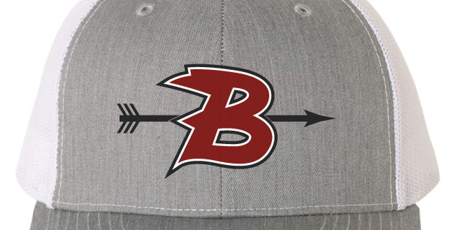 Bridgeport Archery Cap