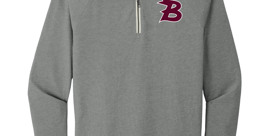 Bridgeport New Era Lightweight Pullover