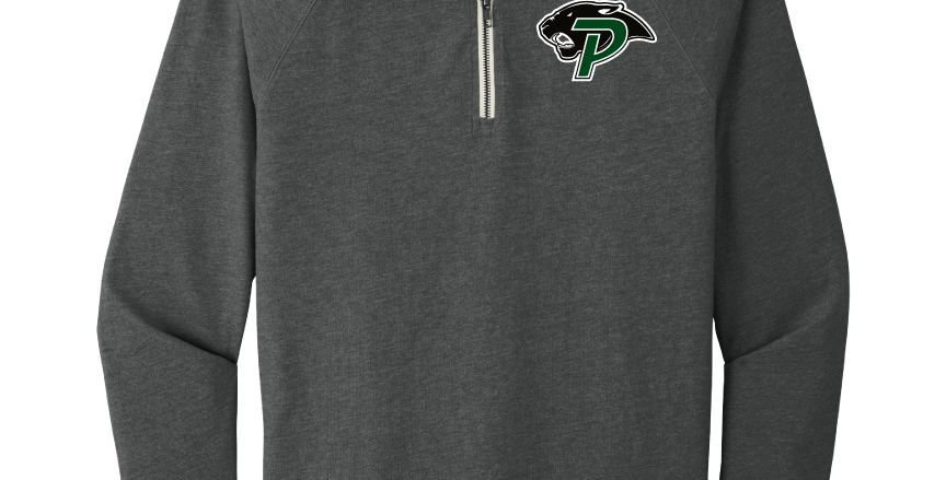 Paradise New Era Lightweight Pullover