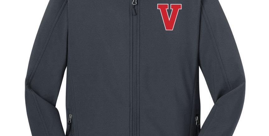 VCA Core Soft Shell Jacket