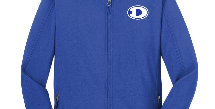 Decatur Core Soft Shell Jacket