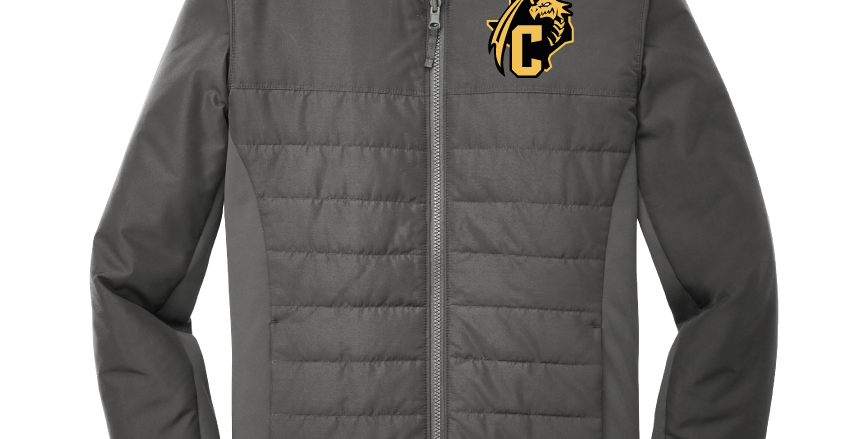 Chico Collective Insulated Jacket