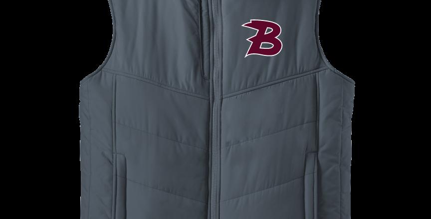 Bridgeport Puffy Vest