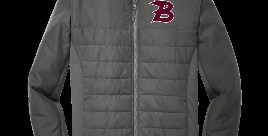 Bridgeport Collective Insulated Jacket