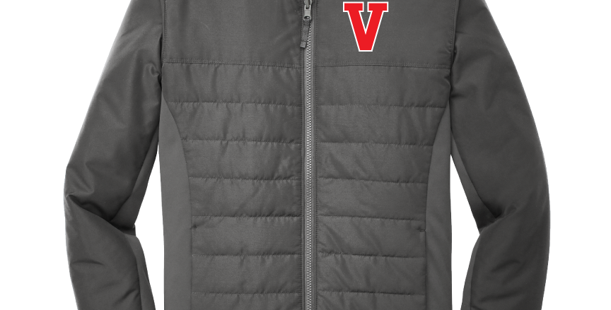 VCA Collective Insulated Jacket