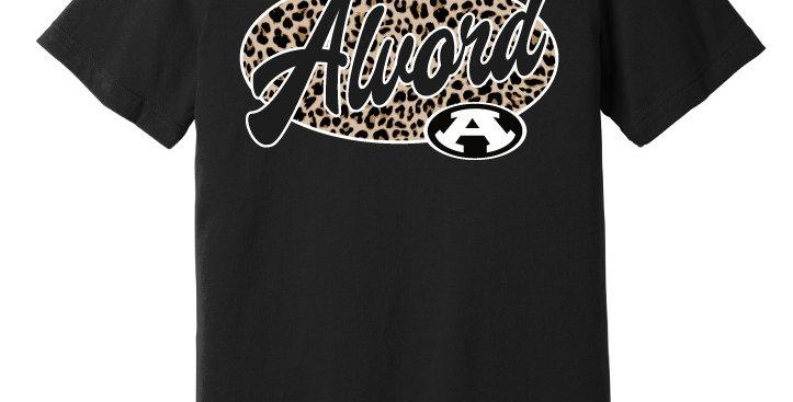 Alvord Spirit Leopard Print Apparel
