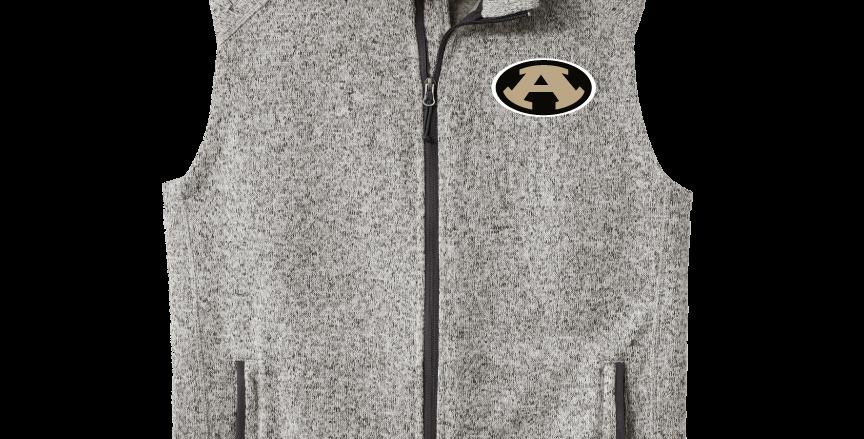 Alvord Sweater Fleece Vest