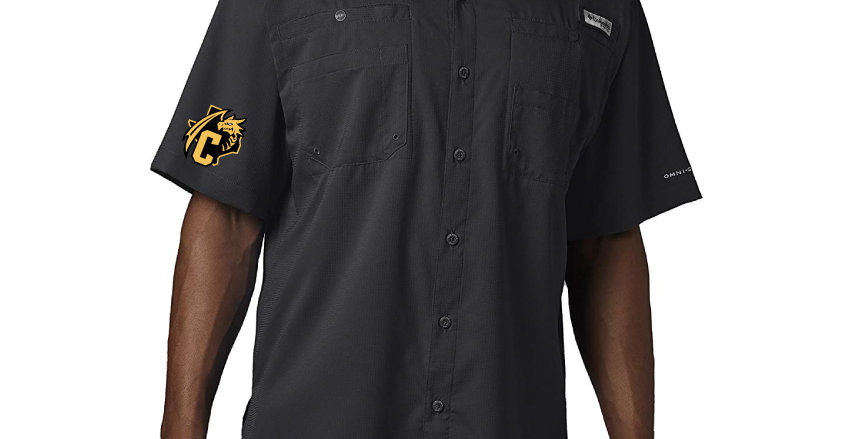 Chico Columbia Tamiami II Short-Sleeve Shirt