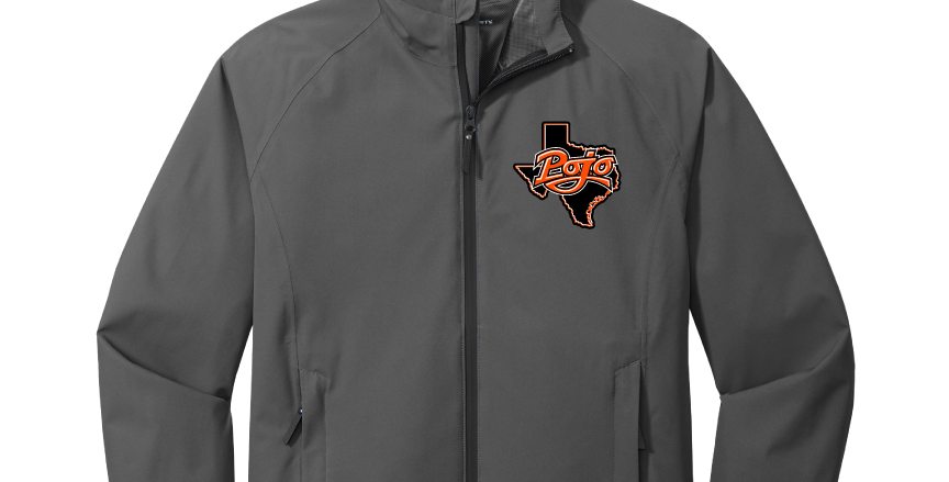 Springtown Essential Rain Jacket