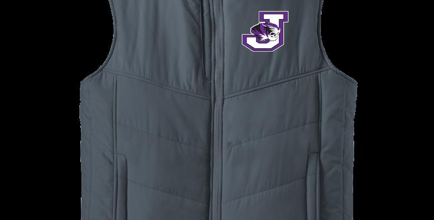 Jacksboro Puffy Vest