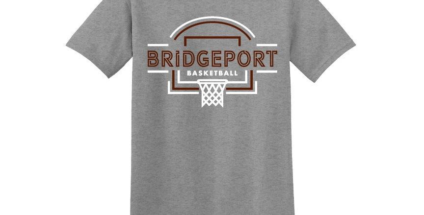 Bridgeport Basketball Spirit Apparel