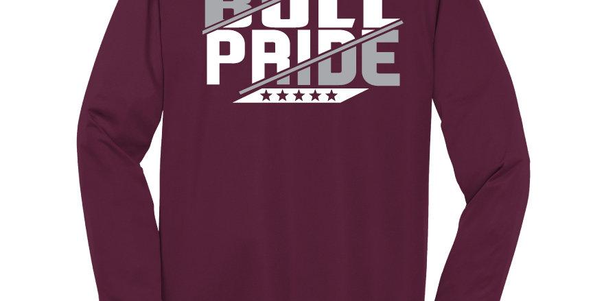 Bridgeport Bull Pride Apparel