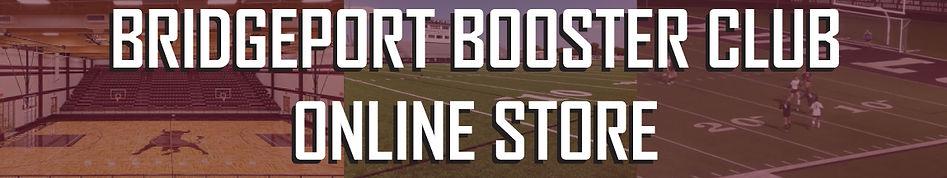 Banner-BridgeportBoosterClubOnlineStore.