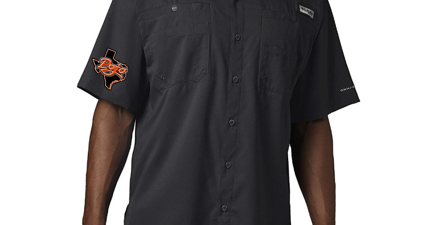 Springtown Columbia Tamiami II Short-Sleeve Shirt