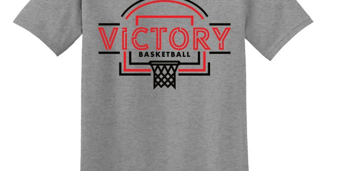 VCA Basketball Spirit Apparel