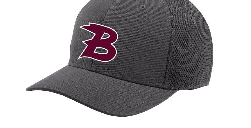 Bridgeport Flexfit ® Air Mesh Back Cap (STC40)