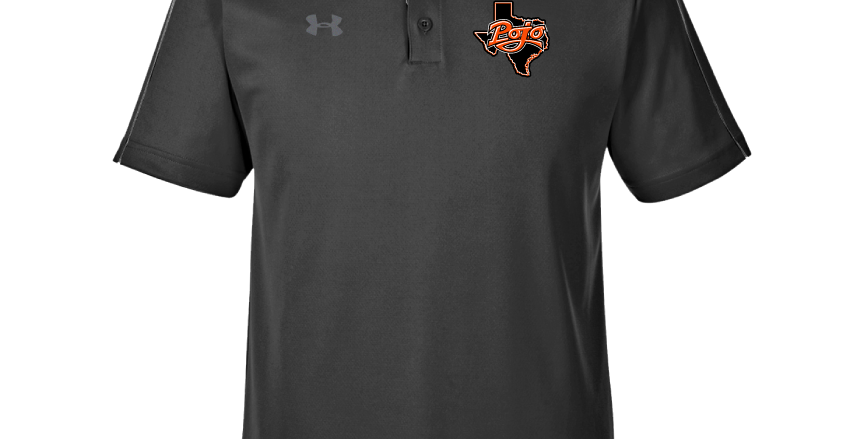 Springtown Under Armour Tech Polo