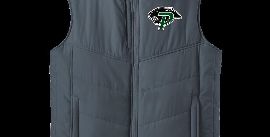 Paradise Puffy Vest