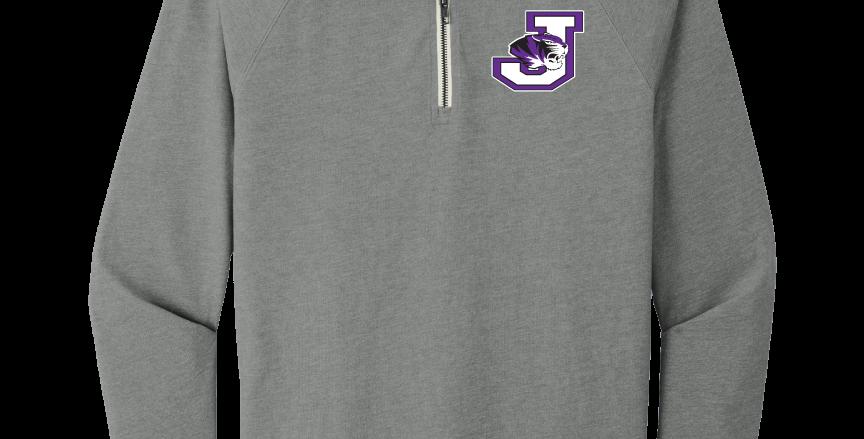 Jacksboro New Era Lightweight Pullover