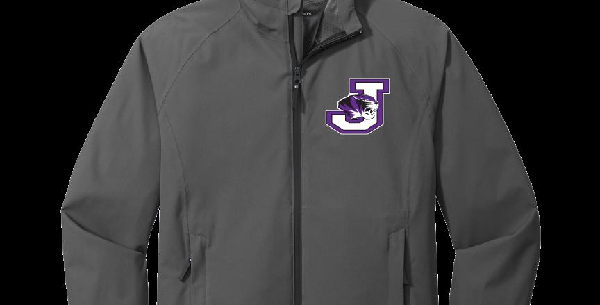 Jacksboro Essential Rain Jacket