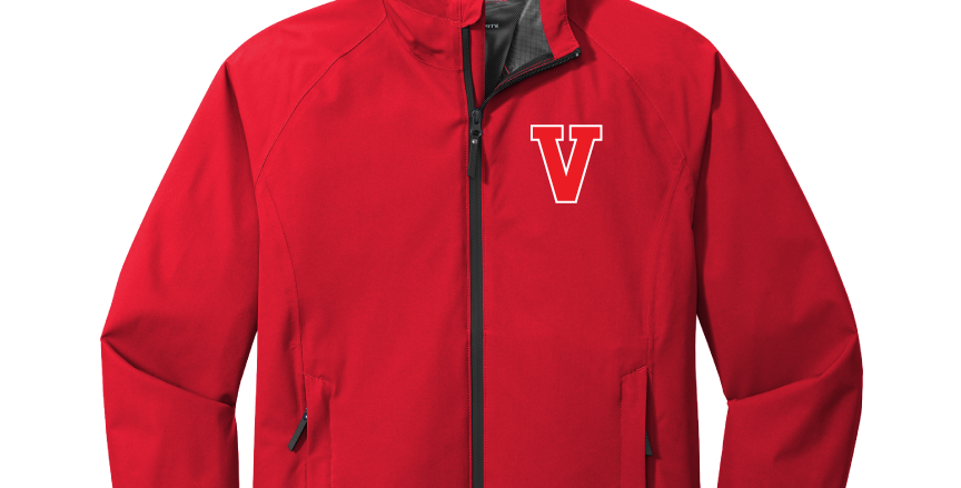 VCA Essential Rain Jacket
