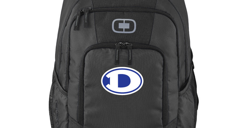 Decatur OGIO® Logan Pack