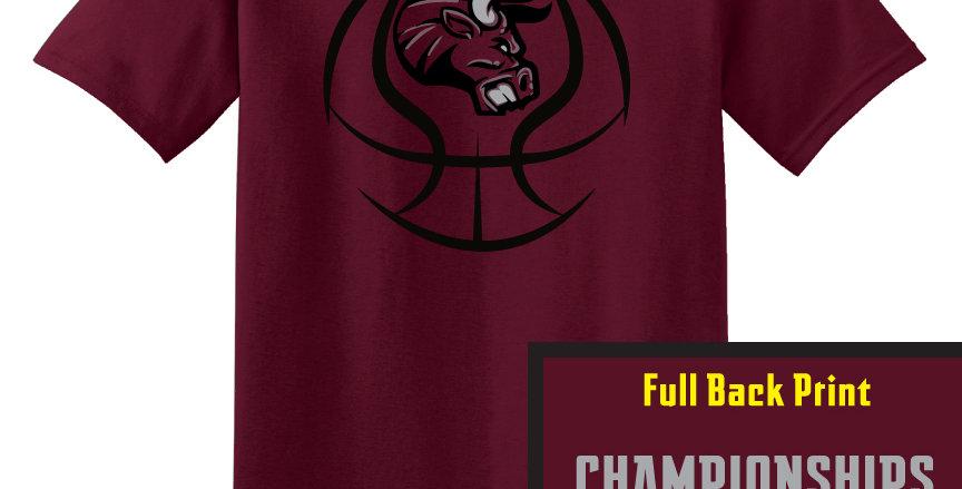 Bulls Basketball Apparel