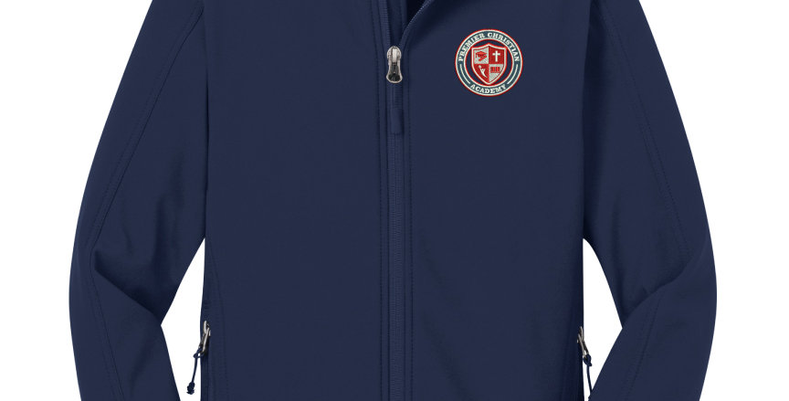 PCA Soft Shell Jacket