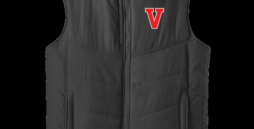 VCA Puffy Vest