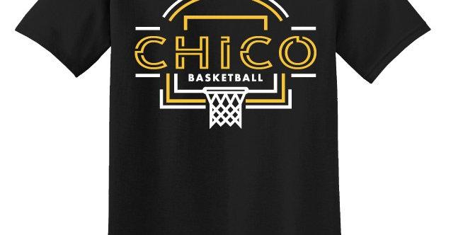 Chico Basketball Spirit Apparel