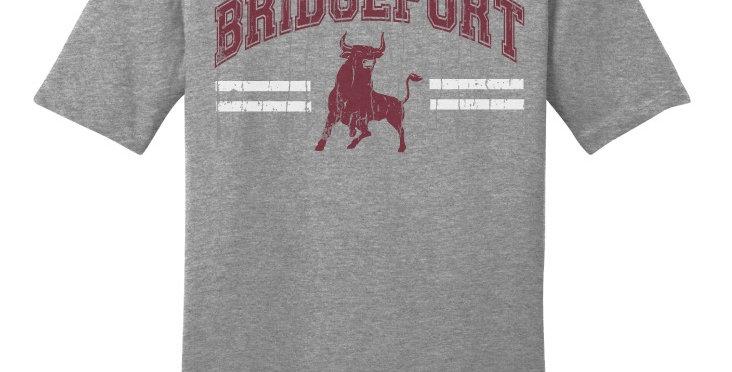 Bridgeport Spirit Varsity Print Apparel