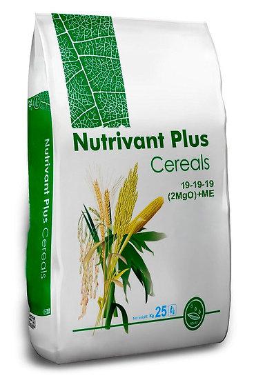 Удобрение минеральное Nutrivant Plus 19-19-19 (2MgO)+ME