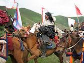 Tibet projecten en aardbeving Nepal