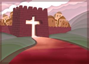 PARACHAH : « MATTOTH MASSÉY »(Tribus étapes/voyages)