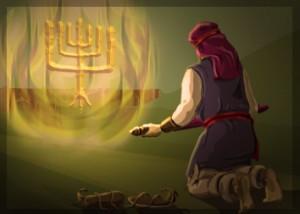 PARACHAH (Parole de la semaine) : « NITSAVIYM – VAYYÉLÉKH » (vous êtes placés - il alla)