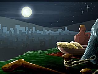 LA PARACHAH (Parole de la semaine) : « LEKH-LEKHA » (Va pour toi)