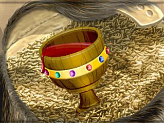 PARACHAH : « MIQQETS » (au bout de)