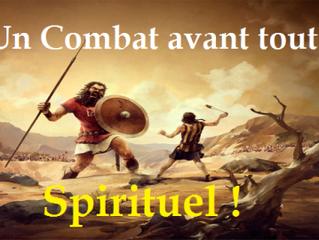 Le combat de la foi et les armes spirituelles