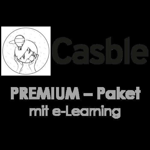 PREMIUM-Paket - 10 Zugänge