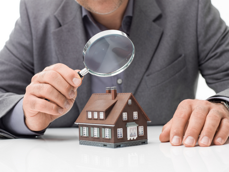 7 Things You Need to Know About Getting a Home Inspection
