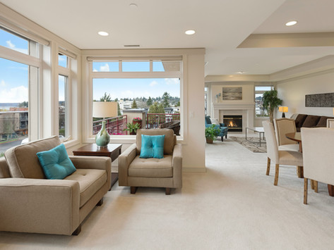 Easy DIY Staging Tips to Attract More Buyers